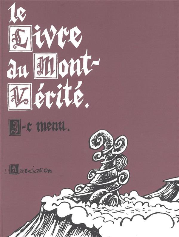 Le livre du Mont-Vérité