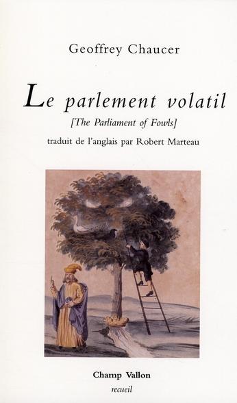 Le parlement volatil