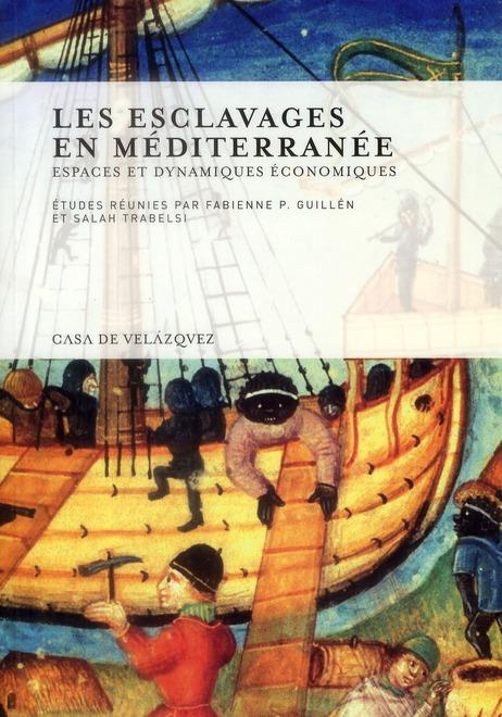 Esclavages en mediterranee