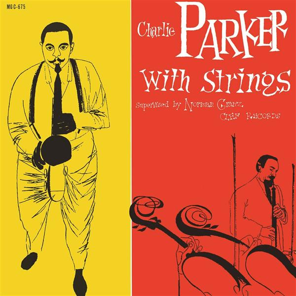 Parker with strings