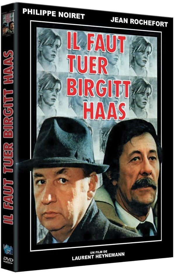Il faut tuer Birgitt Haas