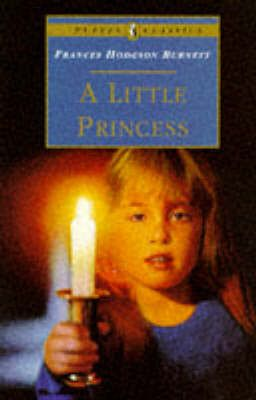 A little princess - the story of Sara Crewe