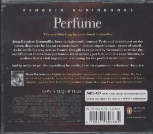 PERFUME - 6 CDS