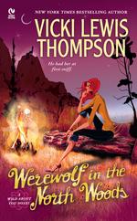 Vente EBooks : Werewolf in the North Woods  - Vicki Lewis Thompson
