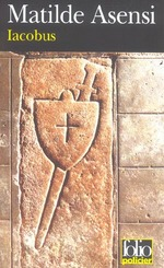 Couverture de Iacobus