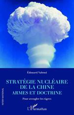 Vente EBooks : Stratégie nucléaire de la Chine : armes et doctrine