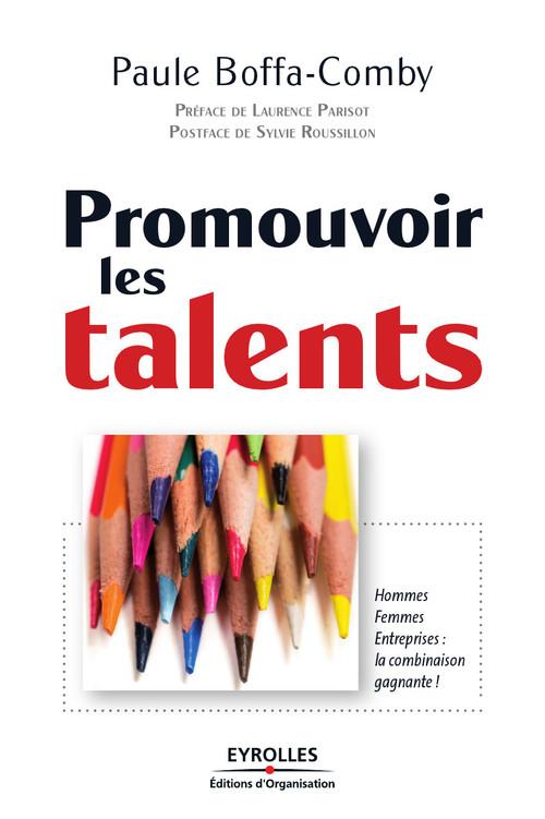 Promouvoir les talents