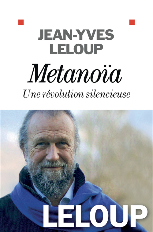 Metanoïa, une révolution silencieuse
