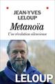 Métanoïa une révolution silencieuse  - Jean-Yves Leloup