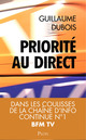Priorité au direct  - Guillaume Dubois