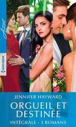 """Vente EBooks : Intégrale de la série """"Orgueil et destinée""""  - Jennifer Hayward"""