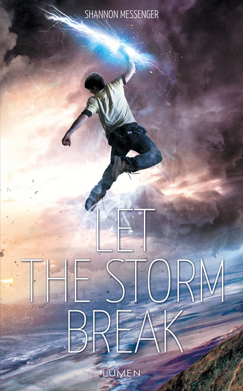 Sky fall T.2 ; let the storm break