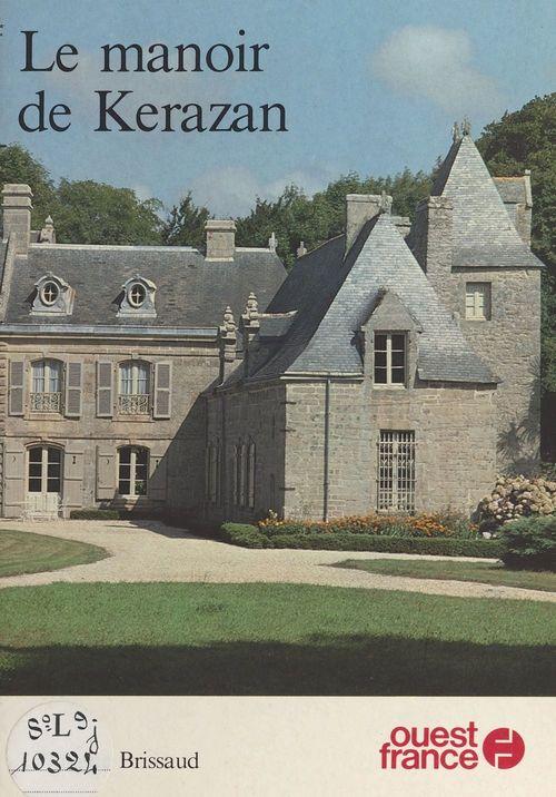 Le Manoir de Kérazan
