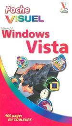 Vente Livre Numérique : Poche Visuel Windows Vista  - Bob LEVITUS