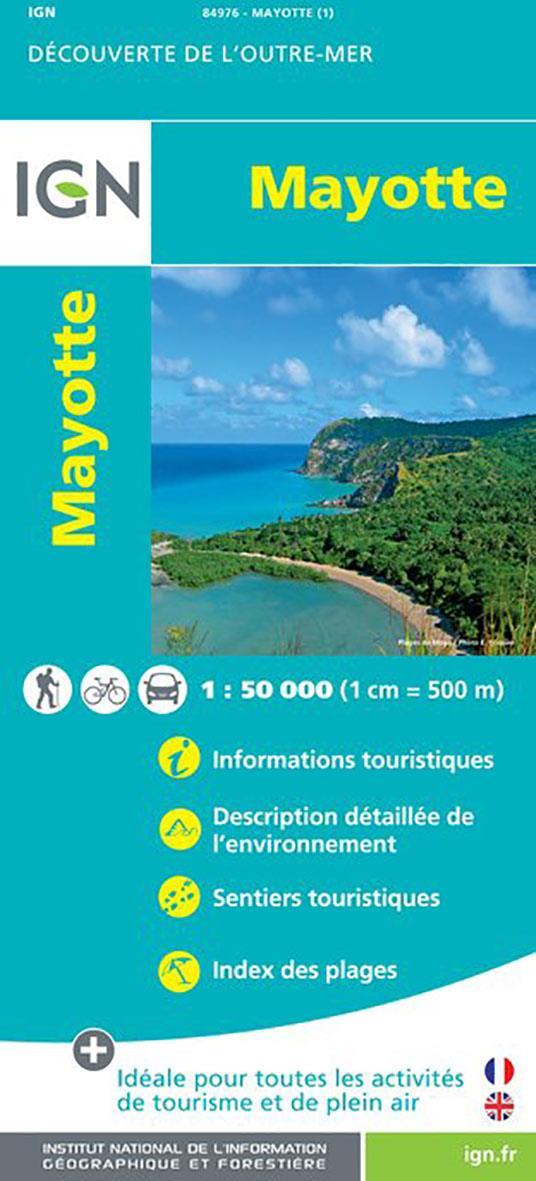84976 ; Mayotte