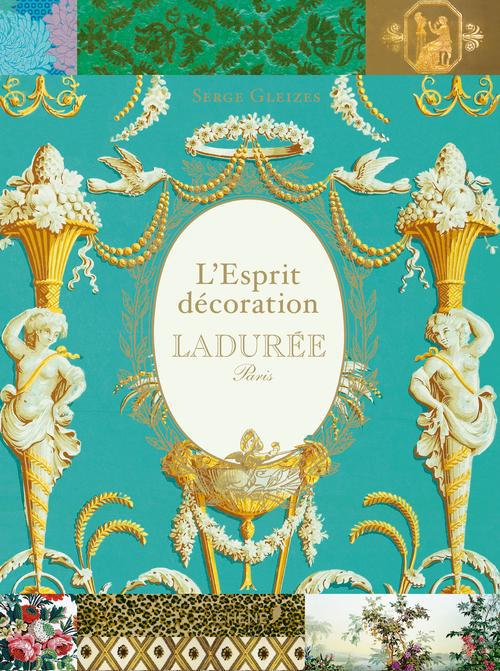 L'Esprit Decoration Laduree