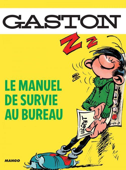 Le manuel de survie au bureau de Gaston