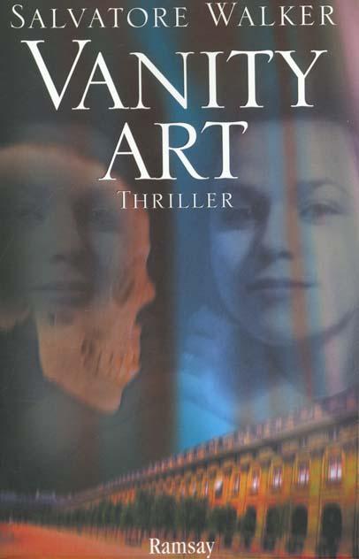 Vanity art