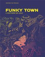 Couverture de Funky Town