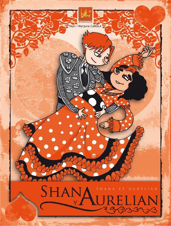Shana et Aurélian