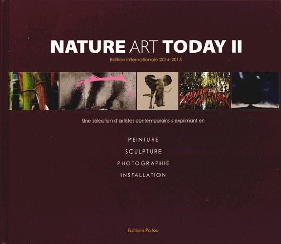 Nature art today t.2 (édition 2014-2015)