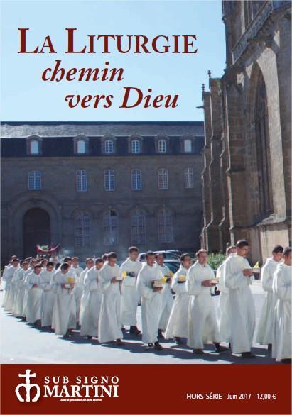 La liturgie, chemin vers dieu