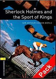 Sherlock holmes and the sport of kings ; 3e, niveau 1