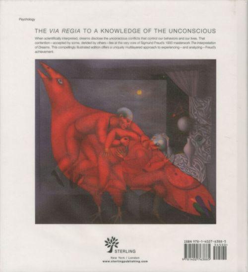 the interpretation of dreams - the illustrated edition