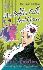Vente Livre Numérique : Mrs Budley Falls from Grace  - Beaton M C