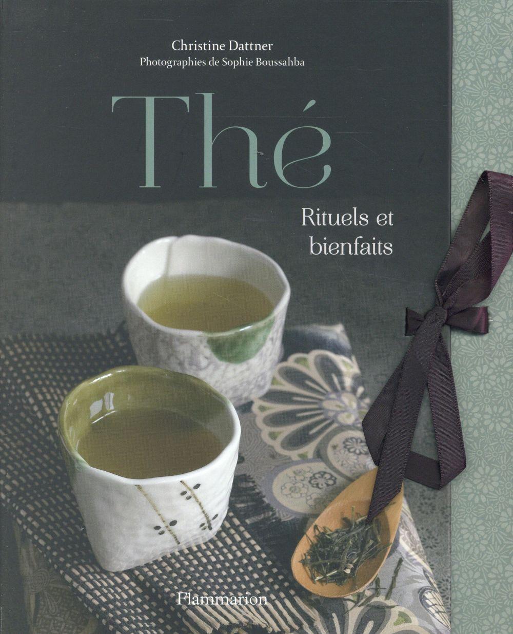 Thé, rituels et bienfaits