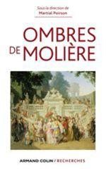 Vente Livre Numérique : Ombres de Molière  - Martial Poirson