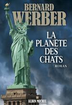 Vente EBooks : La Planète des chats  - Bernard Werber