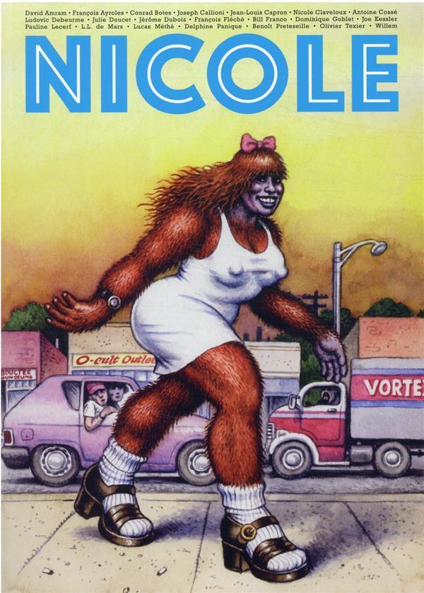 Nicole (et Franky) n.10