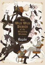 Couverture de The Wize Wize Beasts Of The Wizarding Wisdoms