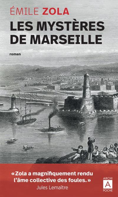 Les mystères de Marseille