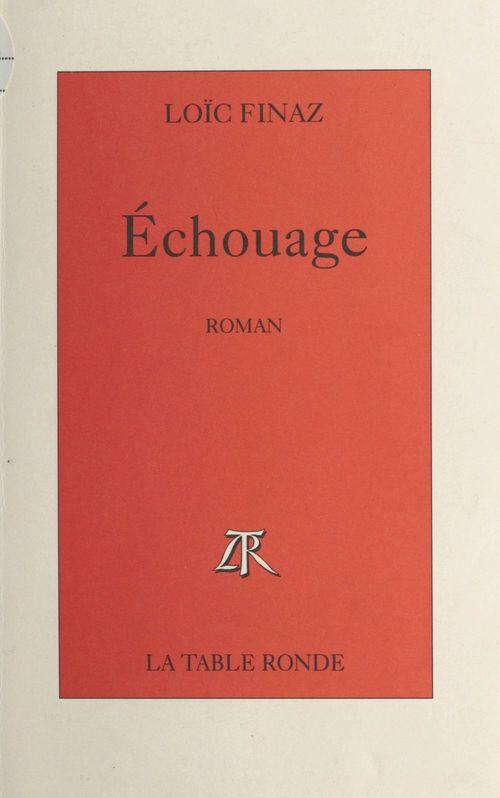 Echouage