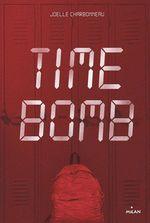 Vente EBooks : Time bomb  - Joëlle Charbonneau