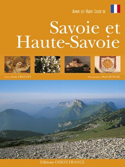 AIMER HTS LIEUX DE SAVOIE & HAUTE-SAVOIE