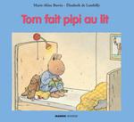Vente Livre Numérique : Tom fait pipi au lit  - Elisabeth De Lambilly