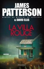 Vente Livre Numérique : La villa rouge  - James Patterson - David Ellis