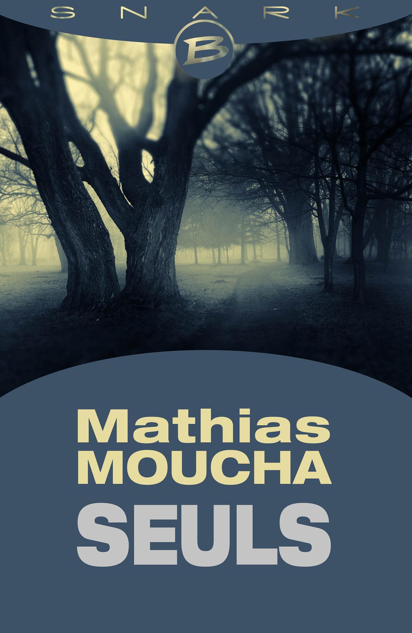 Seuls  - Mathias Moucha