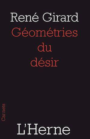 Géometries du désir