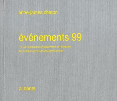 événements 99