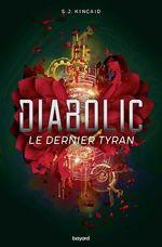 Vente Livre Numérique : Diabolic, Tome 03  - SJ Kincaid
