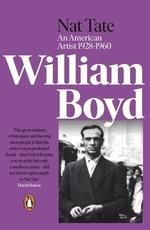 Vente Livre Numérique : Nat Tate  - William Boyd