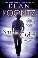 Vente Livre Numérique : Saint Odd  - Dean Koontz