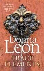 Vente Livre Numérique : Trace Elements  - Donna Leon