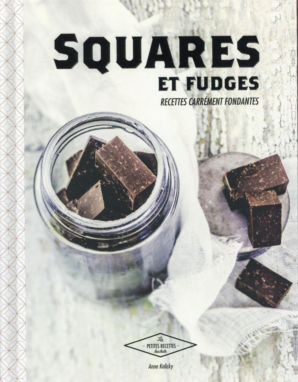 Squares et fudges