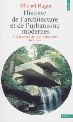 HIST. DE L-ARCHITECTURE... T.2