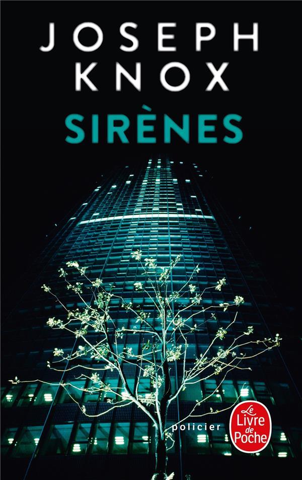 SIRENES KNOX, JOSEPH
